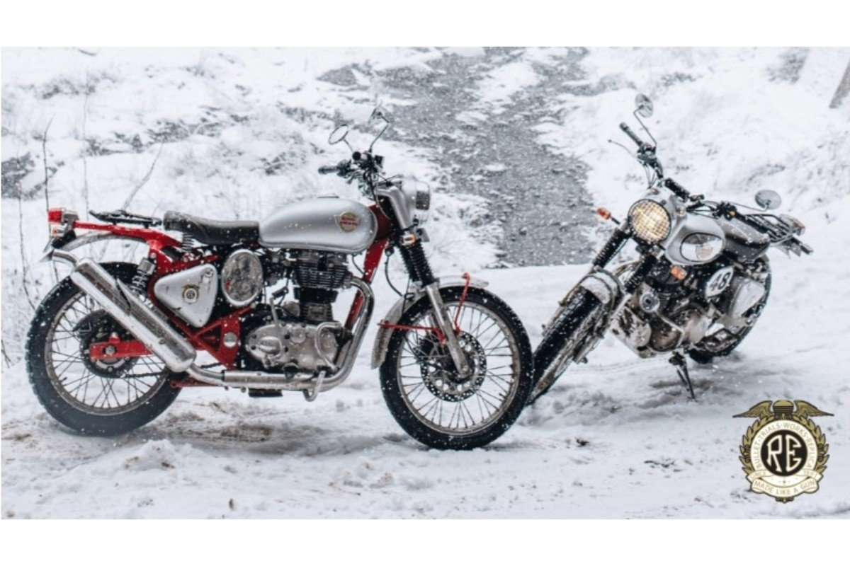 Royal Enfield Trial Works 1200x800