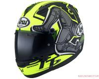 Arai RX-7V Isle of Man 2019