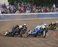 Dutch Open Grass Track op 12 mei 2019
