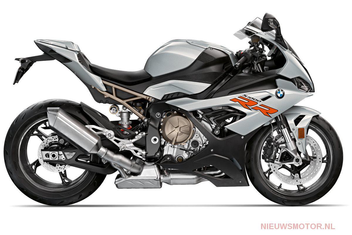 2020 Kleuren Bmw Motorrad Voor S1000 R1250 G310 C650 K1600