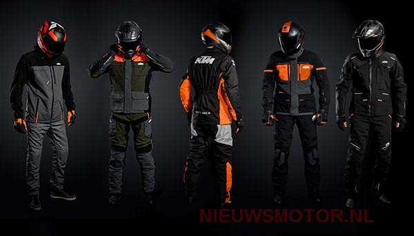 KTM Powerwear Street Collection MY2019