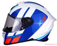 Scorpion Helmets: EXO-R1 Air sporthelm