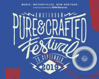 Alles over het Pure & Crafted Festival Nederland presented by BMW Motorrad
