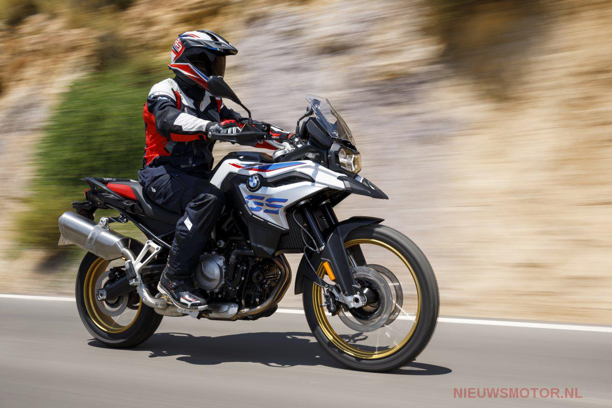 BMW Motorrad private lease Financial Services
