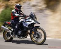 BMW Motorrad: nu Private Lease met BMW Financial Services