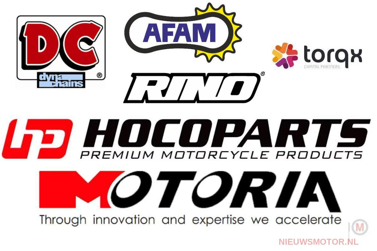 Powersports Distribution Group brands