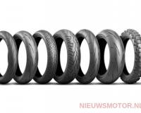 2020 Bridgestone motorbanden: CR11, BT46, RS11, E50 Extreme
