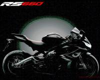 2020 Aprilia RS660 Supersport in beeld