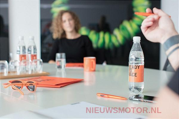 KTM marketing manager vacature