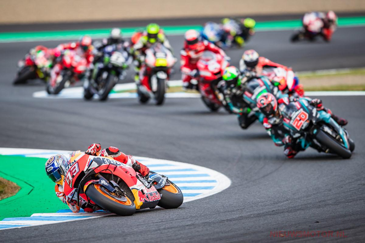 MotoGP 2019 riders 2020 photo Honda Racing HRC