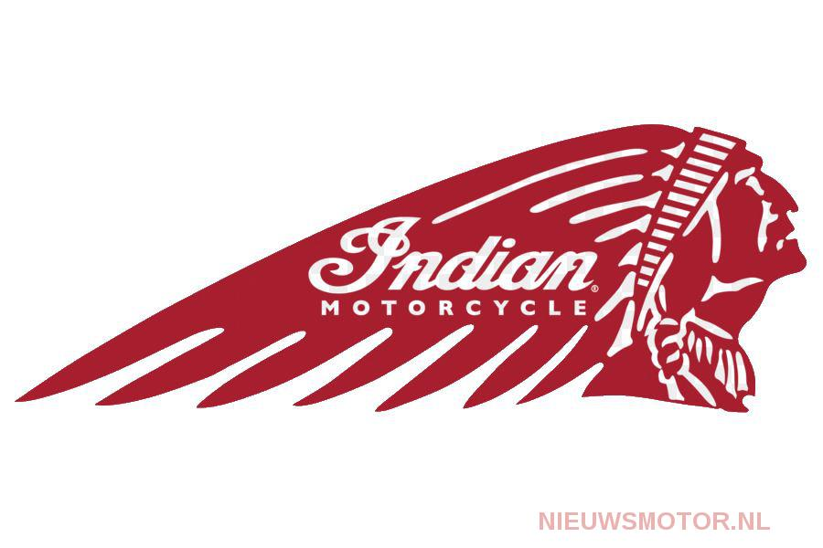 Indian Motorcycles WB logo