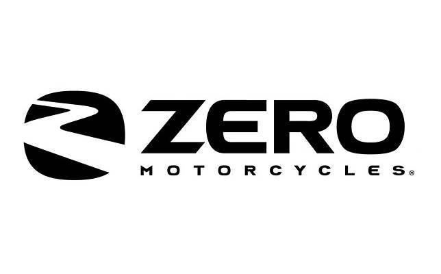 Zero Motorcycles electric 2016 logo