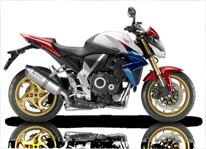 Tien Honda Special Editions in 2012 - Kort, snel en ...